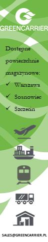 GreenCarrier 2