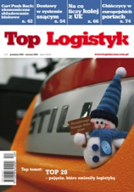 Top Logistyk 6/2008