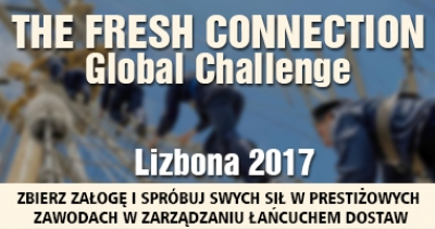 Global Challange- The Fresh Connection