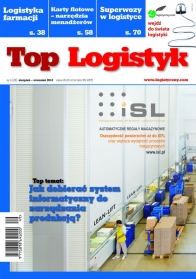 Top Logistyk 4/2012