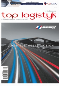 Top Logistyk 4/2016