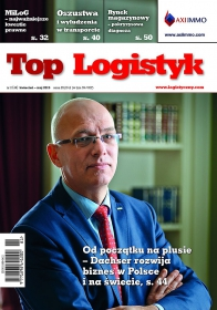Top Logistyk 2/2015