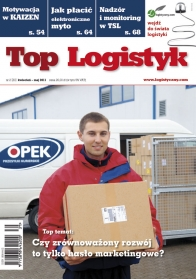 Top Logistyk 2/2011