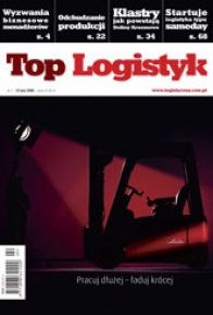Top Logistyk 1/2008