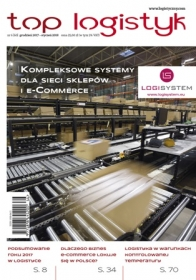 Top Logistyk 6/2017