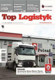 Top Logistyk 1/2015