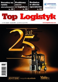 Top Logistyk 4/2013