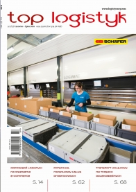Top Logistyk 3/2016