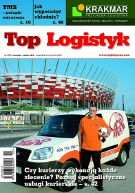 Top Logistyk 3/2012