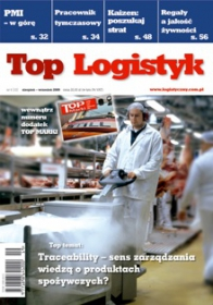 Top Logistyk 4/2009