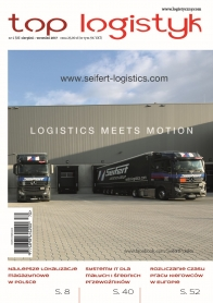 Top Logistyk 4/2017