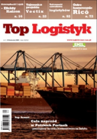 Top Logistyk 2/2008