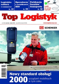 Top Logistyk 3/2013