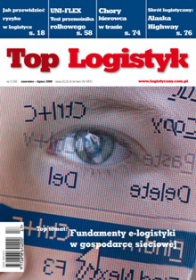 Top Logistyk 3/2009