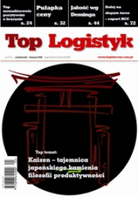 Top Logistyk 5/2009