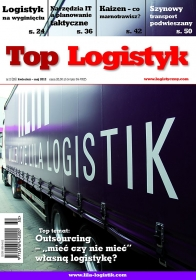 Top Logistyk 2/2012