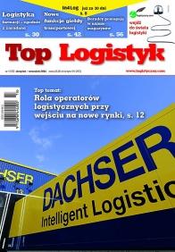 Top Logistyk 4/2014