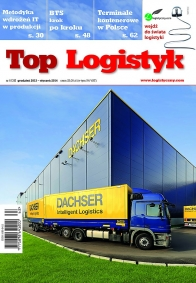 Top Logistyk 6/2013