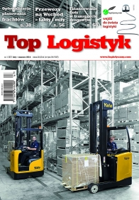 Top Logistyk 1/2014