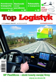Top Logistyk 5/2013