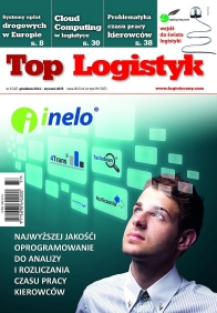 Top Logistyk 6/2014