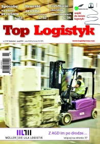 Top Logistyk 2/2014