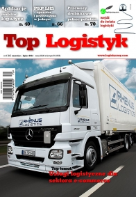 Top Logistyk 3/2014