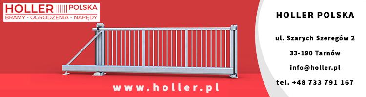 Holler Polska 10/11 2021