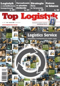 Top Logistyk 1/2009