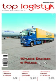 Top Logistyk 2/2016