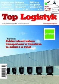 Top Logistyk 5/2012