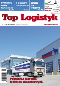 Top Logistyk 3/2011
