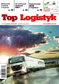 Top Logistyk nr 5/2015