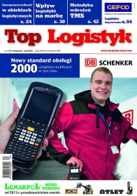 Top Logistyk 2/2013