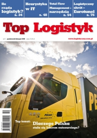 Top Logistyk 5/2008