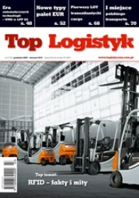 Top Logistyk 6/2009
