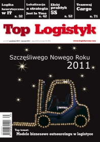 Top Logistyk 6/2010