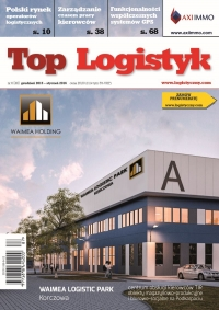 Top Logistyk nr 6/2015