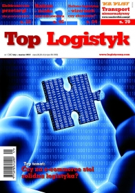 Top Logistyk 1/2012