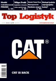 Top Logistyk 2/2009