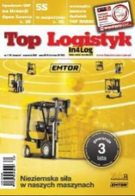 Top Logistyk 4/2010