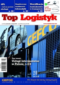 Top Logistyk 5/2014