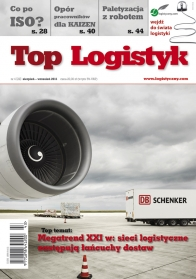 Top Logistyk 4/2011