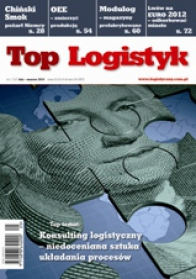 Top Logistyk 1/2010