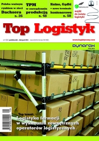 Top Logistyk 5/2011