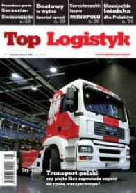 Top Logistyk 4/2008