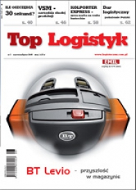Top Logistyk 3/2008