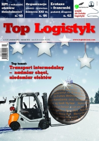 Top Logistyk 6/2012